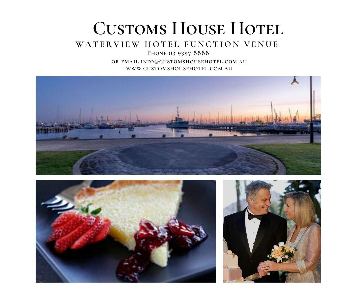 Customs House Hotel
