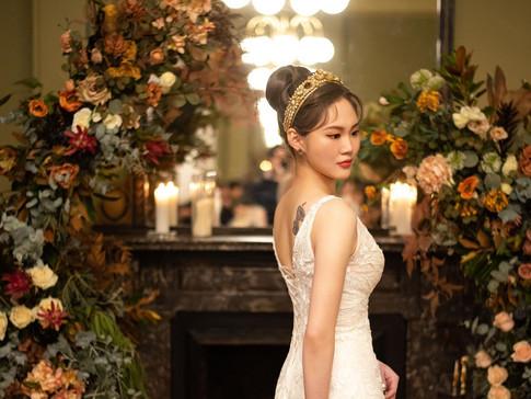 Joys Bridal Collection