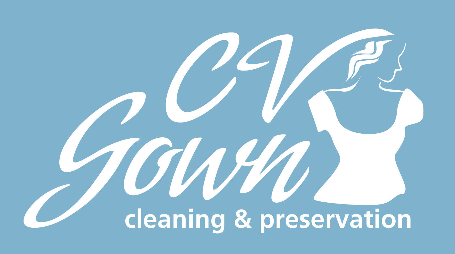 CV Gown Cleaning & Preservation