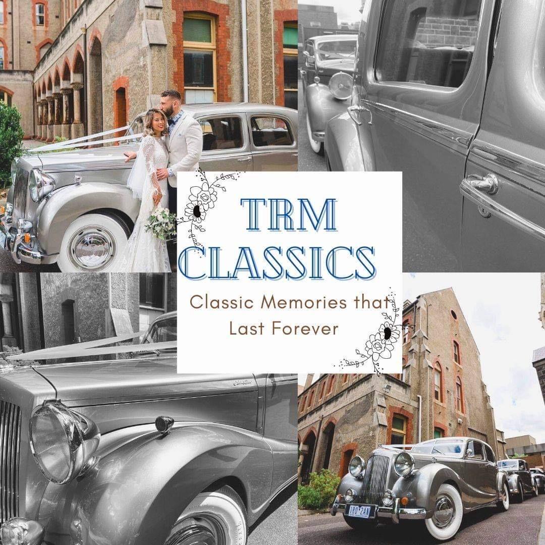 TRM Classic Car Hire
