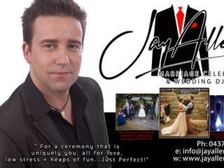 Wedding by Jay Allen