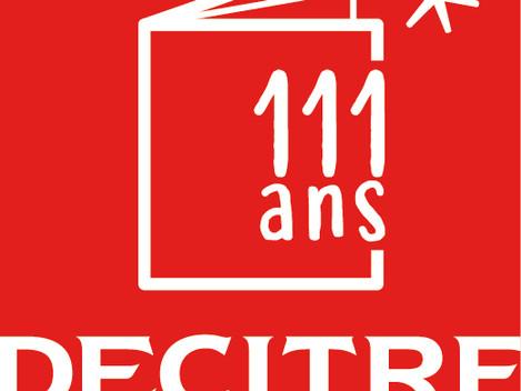 111 ans des librairies Decitre