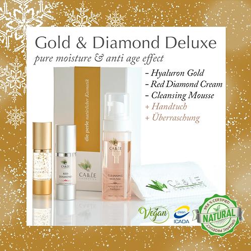 Gold & Diamond Deluxe