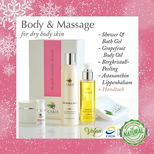 Body & Massage