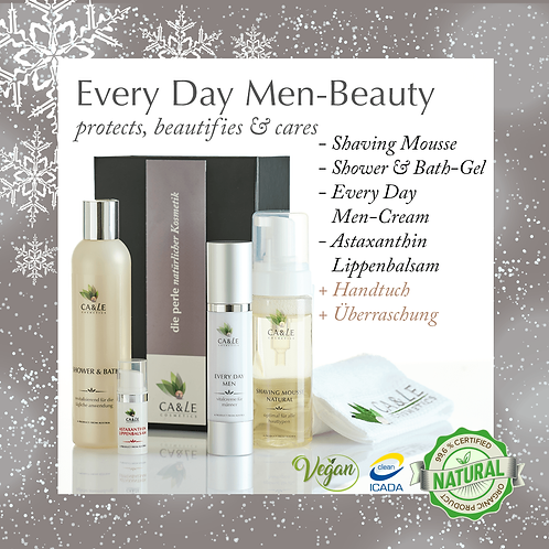 Every Day Men-Beauty
