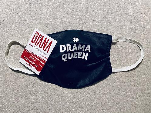 Statementmaske Drama Queen