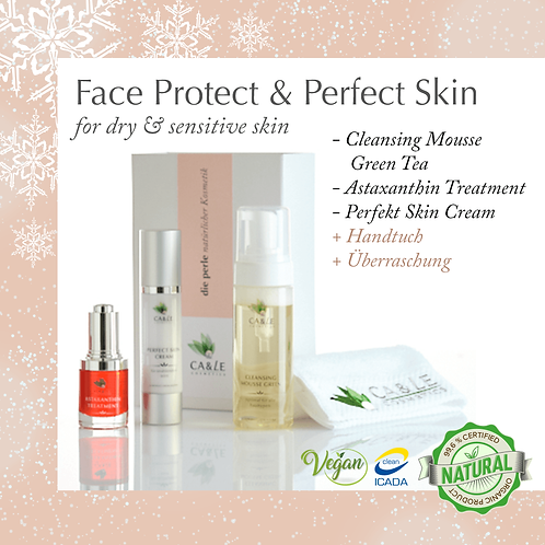Face Protect & Perfect Skin