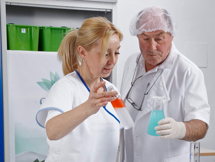 """Hyaluron: Wird das Antifalten """"Wundermittel"""" schluckbar?"""