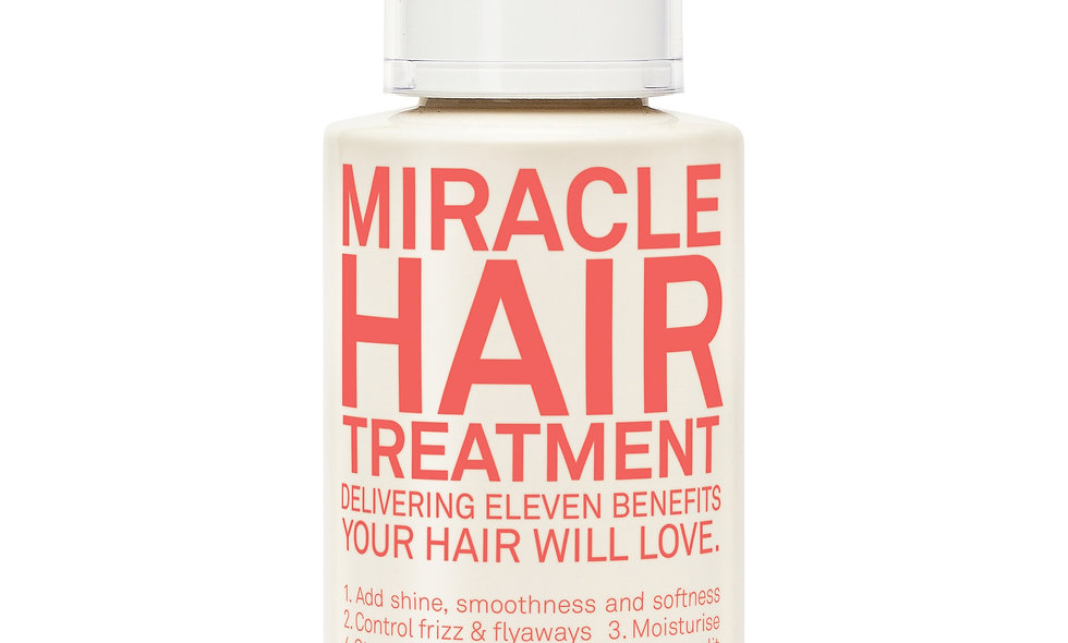 MIRACLE HAIR TREATMENT  125M