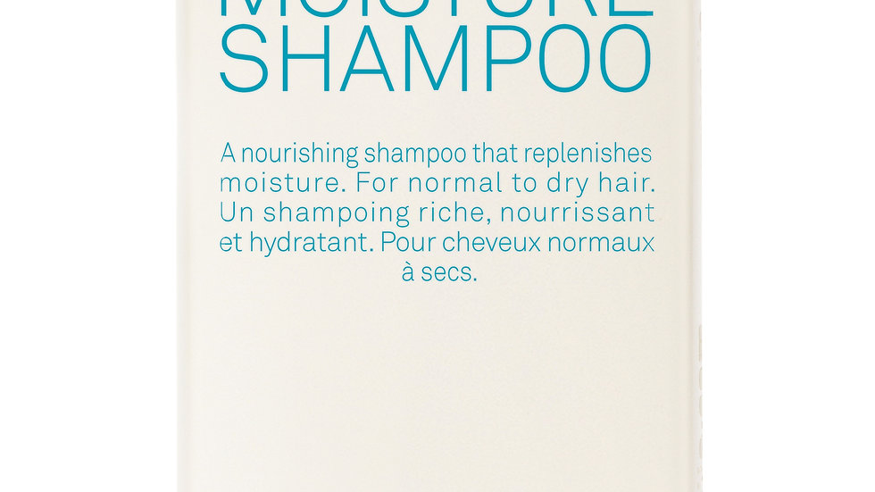 HYDRATE MY HAIR MOISTURE SHAMPOO 300ML