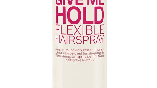 GIVE ME HOLD FLEXIBLE HAIRSPRAY 300G