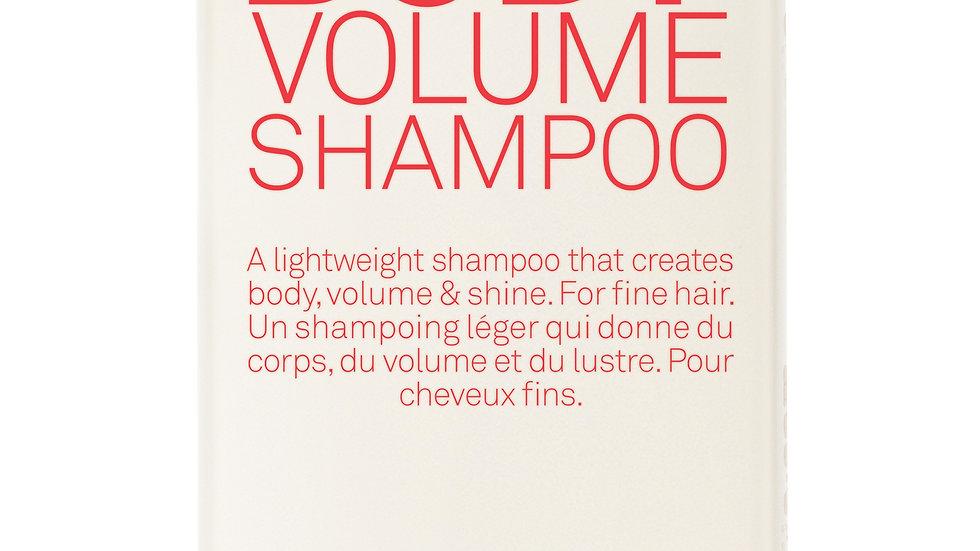 I WANT BODY VOLUME SHAMPOO 300ML