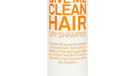 GIVE ME CLEAN HAIR DRY SHAMPOO 130G