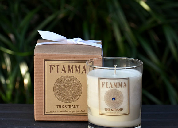 The Strand Soy Candle
