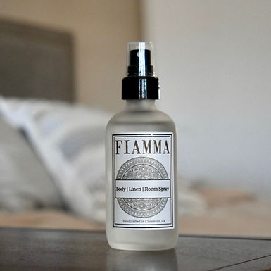 Coconut sea salt  Body and Linen Spray