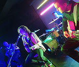 Nirvana Unplugged @ Beachcomber - Copy.j