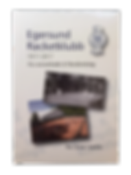Egersund Racketklubb 100 år