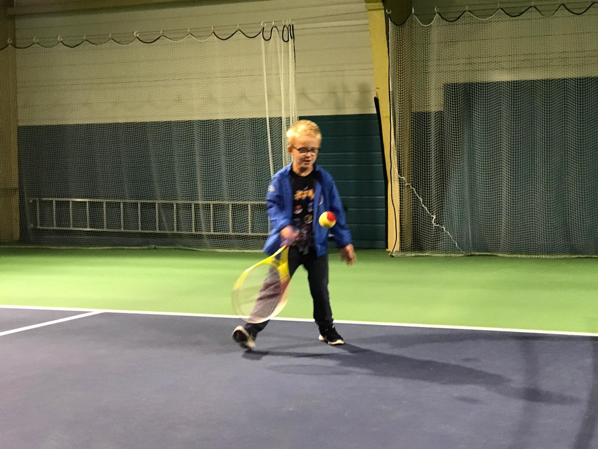 Klubbmesterskap egersund