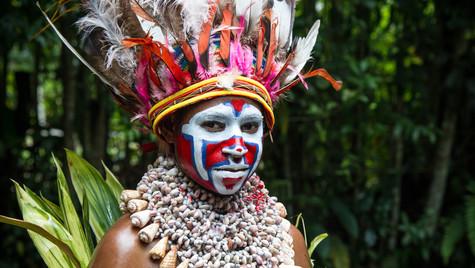 Kuaga Tribe