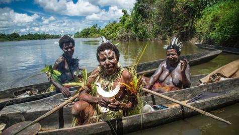 Yokoim Tribe