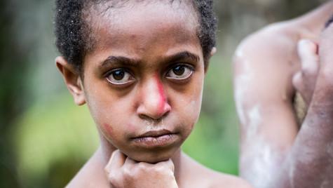 Mogi Tribe