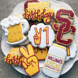 USC Cookies