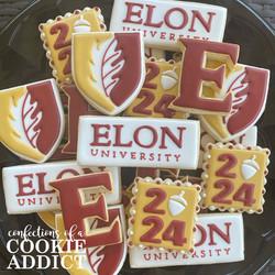 Elon Cookies