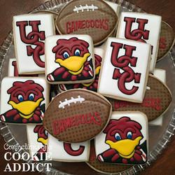 South Carolina Cookies