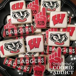 Wisconsin Cookies