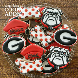Georgia Cookies