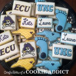 ECU Cookies