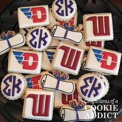 UD Cookies