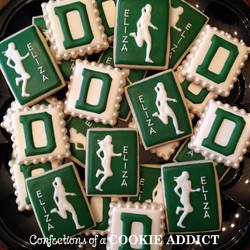 Dartmouth Cookies