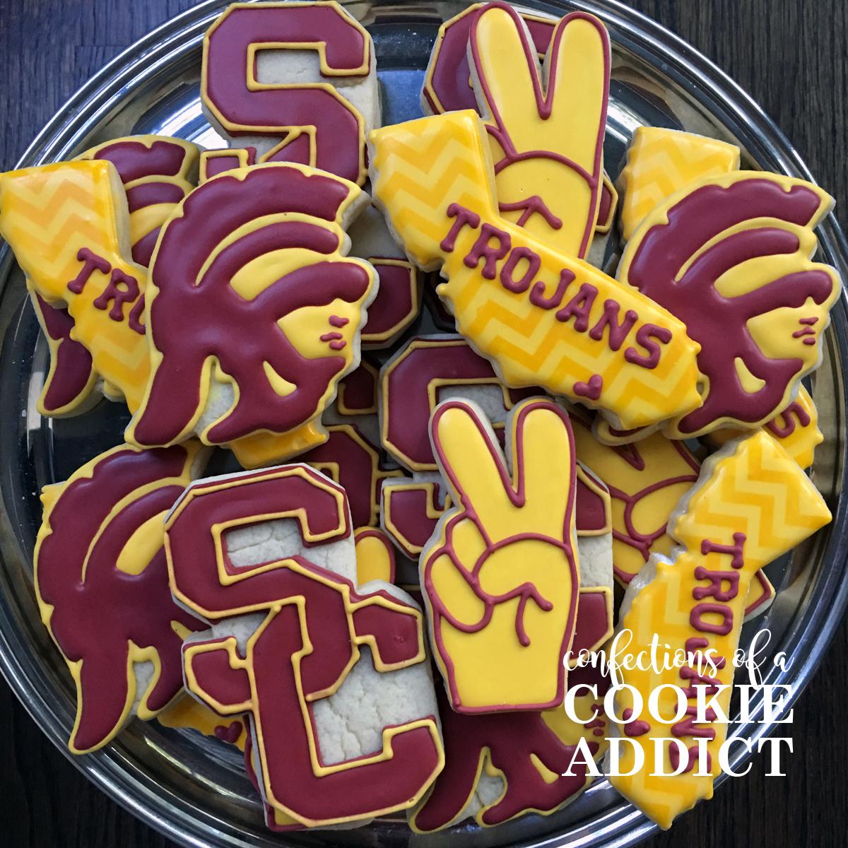 USC Cookiess19