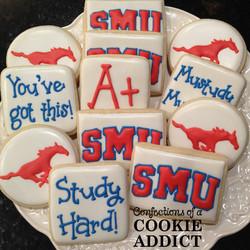 SMU Cookies