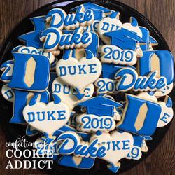 Duke Cookies