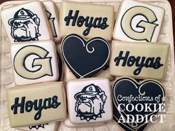 Georgetown Cookies