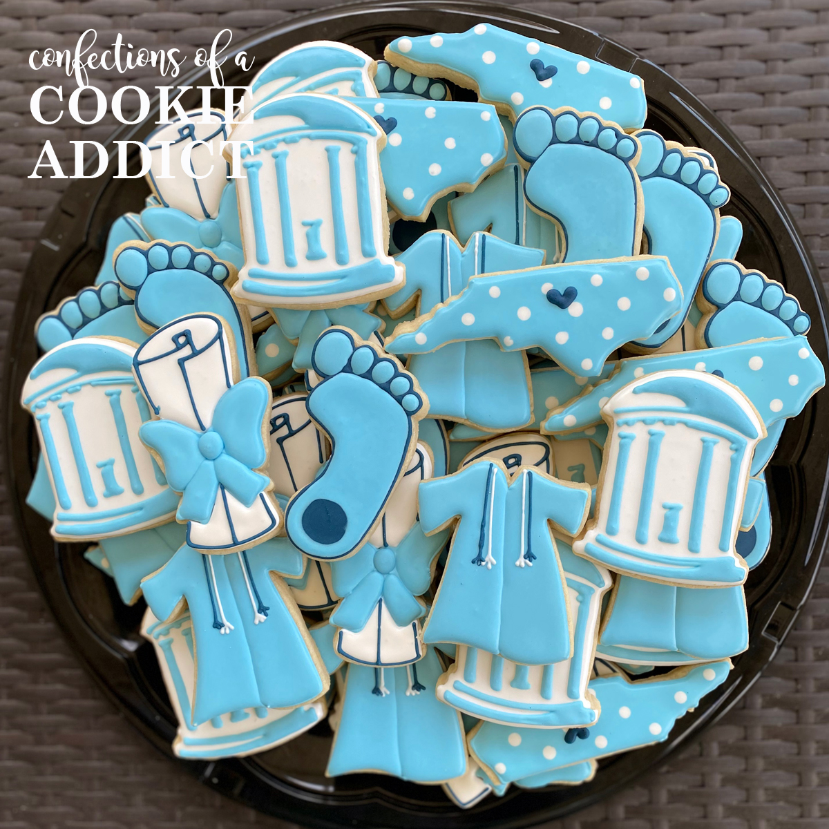 UNC Cookiesell