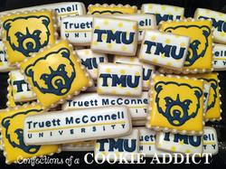TMU Cookies