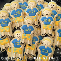 UCSB Cookies