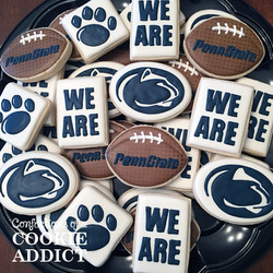 Penn State Cookies