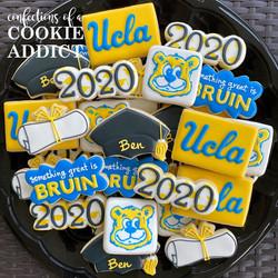 UCLA Cookies