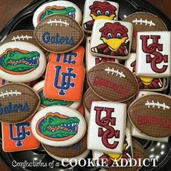 UF & USC Cookies
