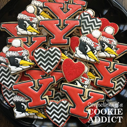Youngstown State Cookies