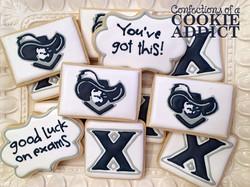 Xavier Cookies