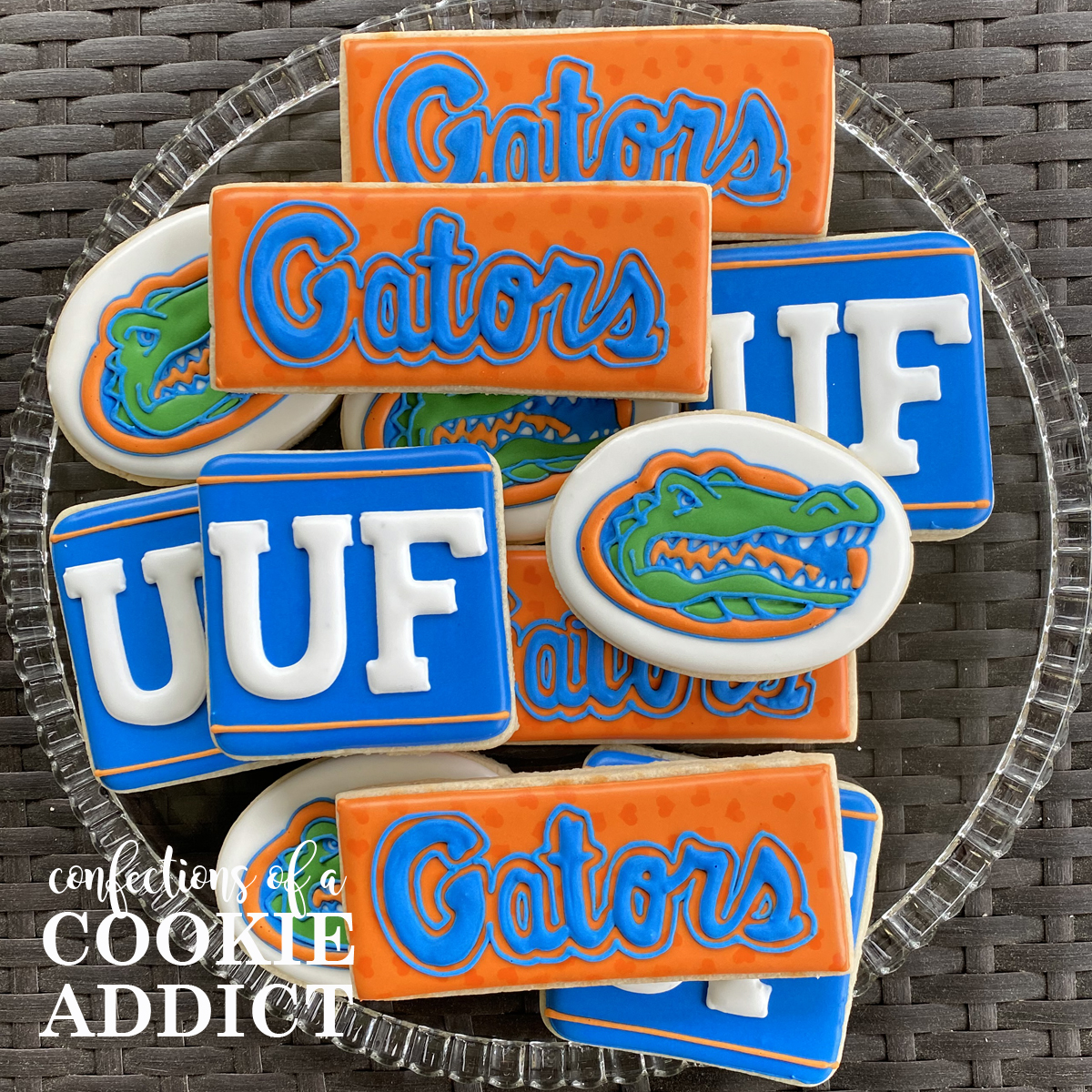 University of Florida Cookiesrs2020