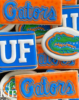 Florida Cookies