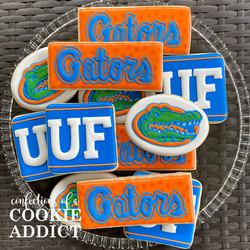 University of Florida Cookiesrs2020