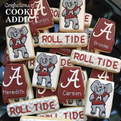 Alabama Cookies