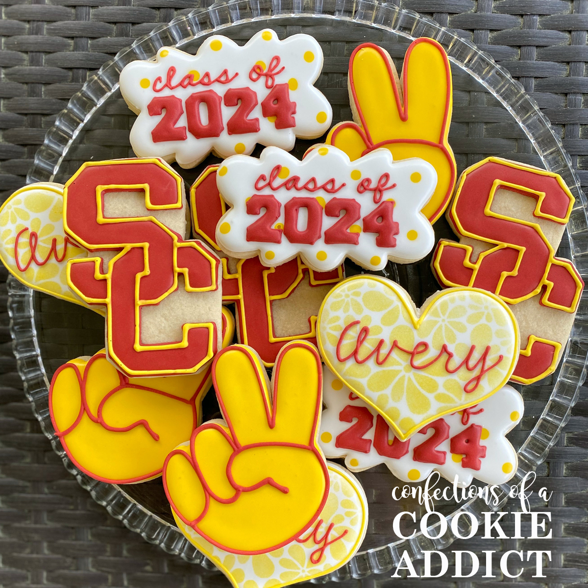 Southern Cal Cookies